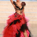 Miss Spanyolország: Andrea Huisgen