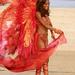 Miss Trinidad-Tobago: Avionne Mark