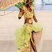 Miss St Lucia: Tara Edward