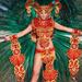 Miss Mexikó: Karina Gonzalez