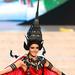 Miss Thaiföld: Nutpimon Farida Waller