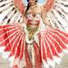 Miss Indonézia: Maria Selena