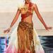 Miss Mauritius: Ameeksha Dilchand