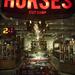 Horses Cut Shop: a gazdag múltra tekintő márka büszke minőségi termékeire