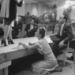 Bemutató Neiman Marcusnál 1945-ben.
