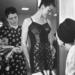 Fehérnemű-modell, varrónő és olajmágnás-feleség a negyvenes években.