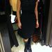 Reserved: egy egyszerű fekete ruha, minden elegánsabb alkalomra. Nekünk tetszik. Ár: 10995 Ft