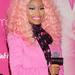 Nicki Minaj is.