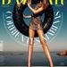 Retus-bakis címlap a Harper's Bazaar-tól, még májusból.