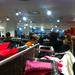 A H&M-ben nagy volt a riham, pedig nem sokkal több az akció, mint az ünnepek előtt.