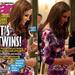 Katalin hercegné már év elején ikreket várt a Star címlapján