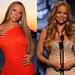 Mariah Carey az American Idol reklámfotóin néz ki ilyen valószerűtlenül.