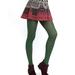A Dolce & Gabbana kifutóján is látott törzsi motívumokkal díszített miniszoknya a Pink Womannél 4700 forintért beszerezhető.