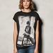 Westwood kollekciójához passzoló Bob Dylan póló a Pull & Bearben 4995 forint.