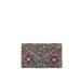A Prada virágmintáit idéző borítéktáska a Zarában 7995 forintért szerezhető be.