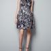 Dior vonalú ruha hagymaszoknyával a Zarában 12.995.