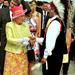 2010, Kanada: II. Erzsébet stílusa tényleg egyedülálló