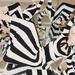Fekete-fehér csíkok Marc Jacobsnál