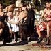 Monica Bellucci, Bianca Balti és Simone Nobili a Dolce & Gabbana nyári hirdetésén.