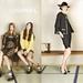 Karl Lagerfeld által lőtt Chanel kampány Ondria Hardinnal, Yumi Lamberttel és Stella Tennanttal
