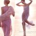 Karlie Kloss a naplementében táncol a Donna Karan nyári reklámképein