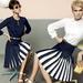 Giampaolo Sgura rövid hajú modelleket fotózott a Max Marának a tavaszra