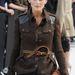 Olivia Palermo a Londoni Divathéten