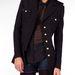Elegáns military kabát a Stradivariusban 13995 forint.