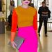Colour blocking: Kelly Osbourne sem maradna ki a jóból.