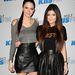 Kendall Jenner és Kylie Jenner egymáshoz öltöztek egy los angelesi parti kedvéért.
