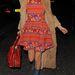 Anna Friel hippinek öltözve is stílusos