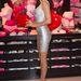 Adriana Lima tavaly februárban a Victoria's Secret Valentin napi buliján