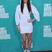 Jessica Biel az MTV Movie Awards-on júliusban