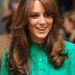 2012 legszebb hajú híressége, Kate Middleton