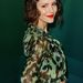 Katharine McPhee-n is sokat dob a vörös rúzs
