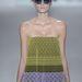 Csipke: a színes és érdekes anyagú változat tarol majd 2013-ban, a leárazásokon érdemes nézelődni. A Dior ezt tervezte nyárra.