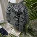 Egy ilyen táskával már teljesen nomád. H&M, tavaszi kollekció.