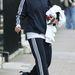 Madonna Adidasban és napszemüvegben Londonban