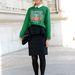 Világmárkás lógóval ellátott pulóvereket dobtak piacra 2012-ben. A Kenzo kezdte az őrületet.