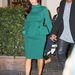 Kim Kardashian egy előnytelen, peplumos csodában
