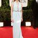 Jessica Chastain túl bő mellrésszel pózol