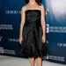 Kristin Davis a klasszikus fekete körömcipő híve