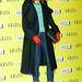 Kim Na-Young Dél-Koreai színésznő követi a trendeket.