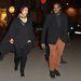 Január 9, Párizs: Kardashian és West shoppingol.