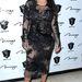 Szilveszteri szett: Kardashian első terhesruhája