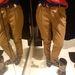 Reserved: chino nadrág tavaszra, 9995 forint helyett 4995-ért