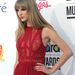 Taylor Swift Las Vegasban mutatta be legújabb frizuráját