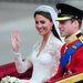 Kate Middleton esküvői ruháját Alexander McQueen tervezte