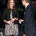 Middleton és férje,Vilmos  Gary Barlow  koncertre igyekeznek