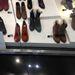 Bata: az üzletben nem fotóztunk, de van egy csomó bölcsészcipő itt is, 22 ezer helyett 16 ezer forintért.